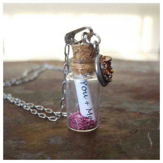 Hey, I found this really awesome Etsy listing at https://www.etsy.com/ca/listing/265264921/message-in-a-bottle-me-you-stainless