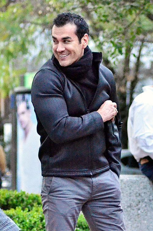 David Zepeda | Celebrity-gossip.net