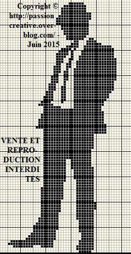 17 best images about grille point de croix on pinterest for Par la fenetre ouverte bonjour le jour
