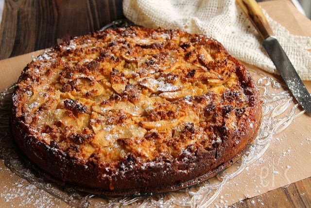 The apples are back, and are part of the fruit emblematic of the winter… but not only do we lament not, because the winter is a beautiful season where we take pleasure to warm up over a good cup of tea. And what better than a good cake to accompany your cup of tea (or...  Read more »