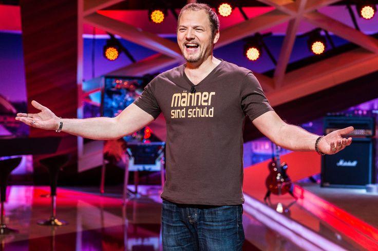 Willkommen bei #MarioBarth: 8 neue Folgen ab heute bei #RTL