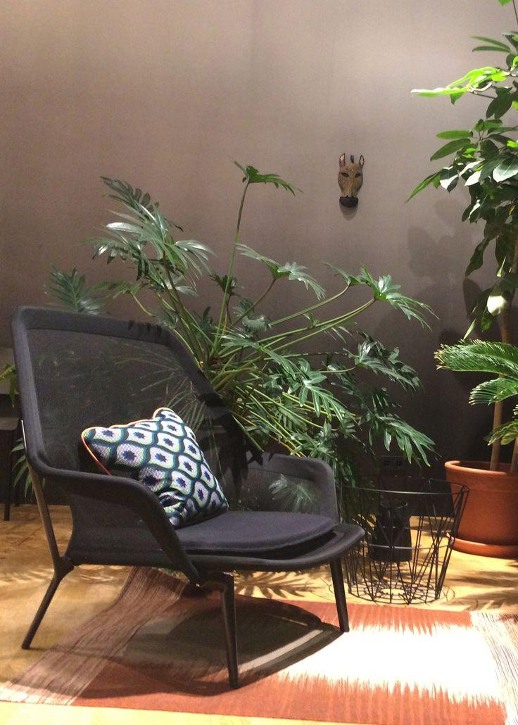 gemütlich - Slow Chair von Ronan & Erwan Bouroullec, 2006, Vitra