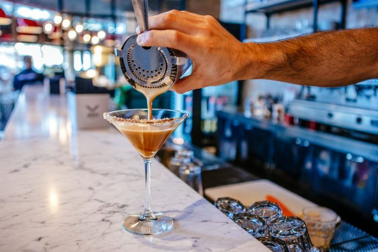 Vodka Espresso – Great Cocktails to Keep You Refreshed in London This Summer  #cocktails #drinks #bar #cocktail #drink #bartender #beer #wine #mixology #gin #yummy #drinkup #instagood #liquor #food #thirsty #pub #happyhour #beers #photooftheday #alcohol #yum #drinkstagram #mixologist #cheers #glass #foodporn #whisky #foodie #bhfyp