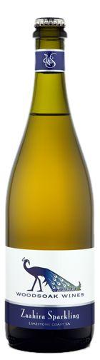 We love Woodsoak wines from Robe, South Australia