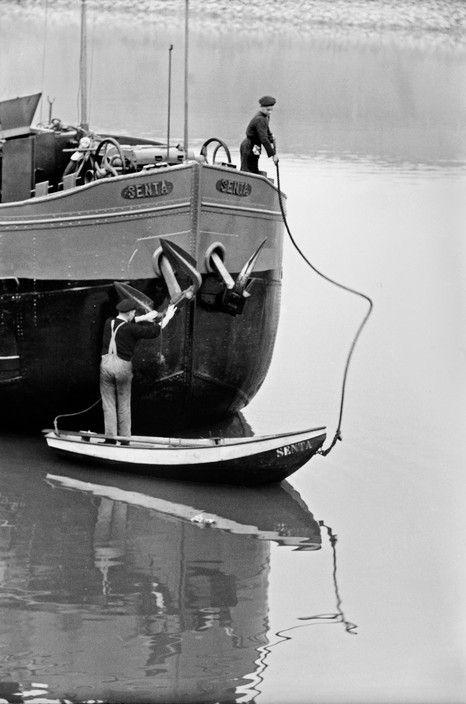 NETHERLANDS. Amsterdam. 1958.