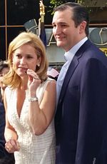 Ted Cruz - Wikipedia, the free encyclopedia