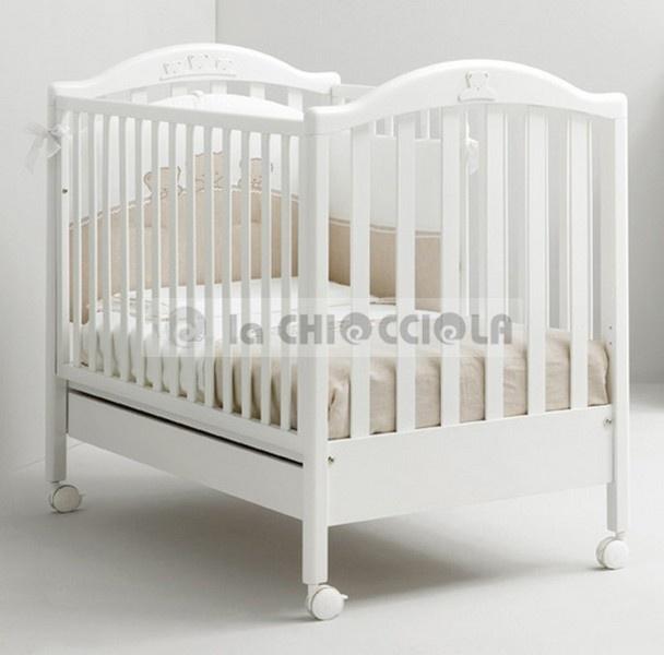 17 migliori idee su bambino lettino su pinterest letto a - Lettino da affiancare al letto ...