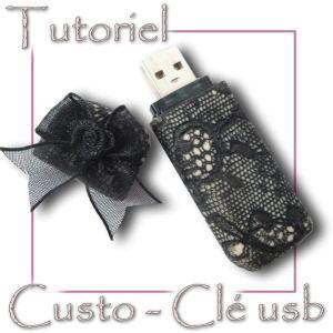 Tutoriel gratuit pour customiser une clé usb avec de la pâte polymère, dispo sur  www.cristalline.blogspot.com . Version à imprimer ou à télécharger pour stocker dans sa bibliothèque de tablette sur http://www.creations-cristalline.fr/tutos-fimo/2396-tuto-cle-usb.html (1€)  Fimo Cristalline, tuto et bijoux en polymère