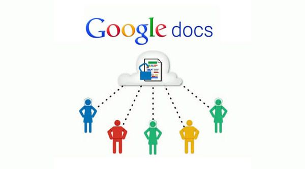 A Dozen Ways for Teachers to Use Google Doc's Collaboratively from edgalaxy.com