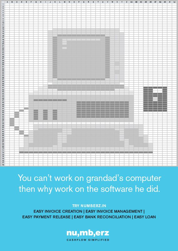 6_Poster_3 numberz Pinterest Startups - easy invoice maker