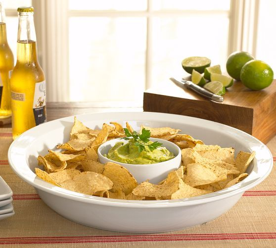 GREAT WHITE CHIP & DIP Online Only $ 45