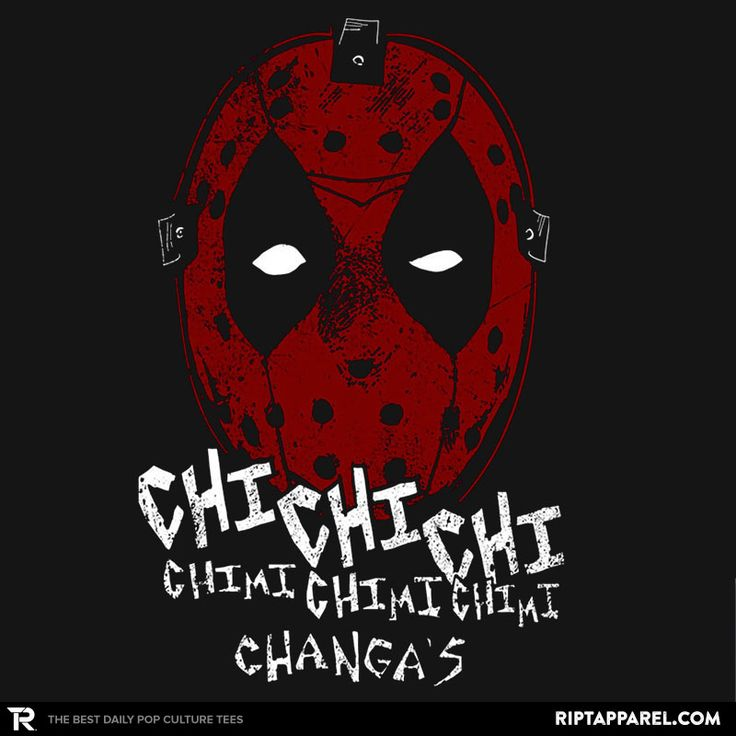 Wade Poolhees T-Shirt - Deadpool T-Shirt is $11 today at Ript!
