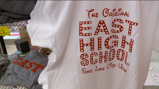 "SALT LAKE CITY – A movie filmed right here in Salt Lake City enjoyed a tremendous surge of popularity when it premiered, and 10 years later East High School is still feeling the impact of ""High Sch..."
