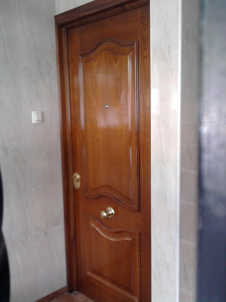 Puertas Blindadas Of Puerta Blindada Modelo 83fv Sapelly Puertas Blindadas