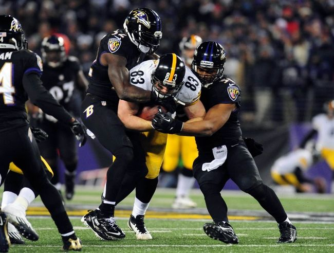 Baltimore Ravens vs. Pittsburgh Steelers - 9/11/14 NFL Pick and Odds