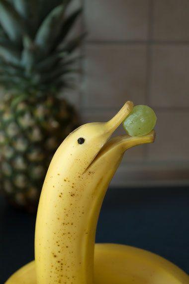 Sinja78s Blog bei Chefkoch.de - Bananen-Delfin