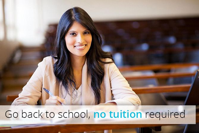 7 Tuition-Free On-Campus and Virtual Colleges