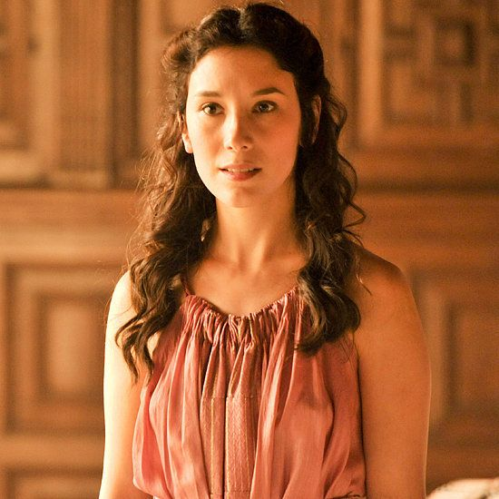 I got Shae - Which Game of Thrones Woman Are You? - Take the quiz!