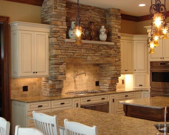 santa cecilia granite design pictures remodel decor and ideas page 14