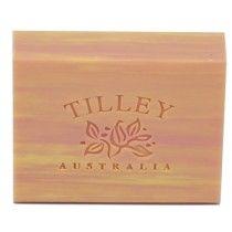 Tilley Fragranced Vegetable Soap - Pineapple Crush
