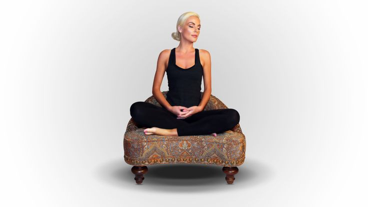 1000 Ideas About Meditation Chair On Pinterest