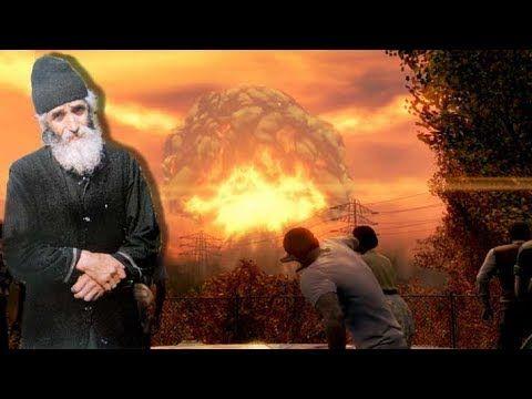 Το ντοκιμαντέρ για τον πατήρ Παΐσιο που ανατριχιάζει