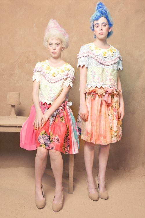 ...Candies Colors, Fashion, Skirts, Lu Flux, Spring Summer, Mori Girls, Cotton Candies, Decor Clothing, Ice Cream Cones