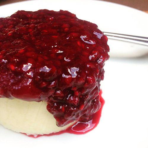 Cheesecake light sem massa FACÍLIMA | Blog Figos & Funghis