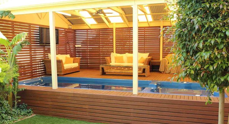 Kinds of pergolas to make your financial investment worth enjoying