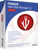 Image of Hard Disk Manager 15 Professional