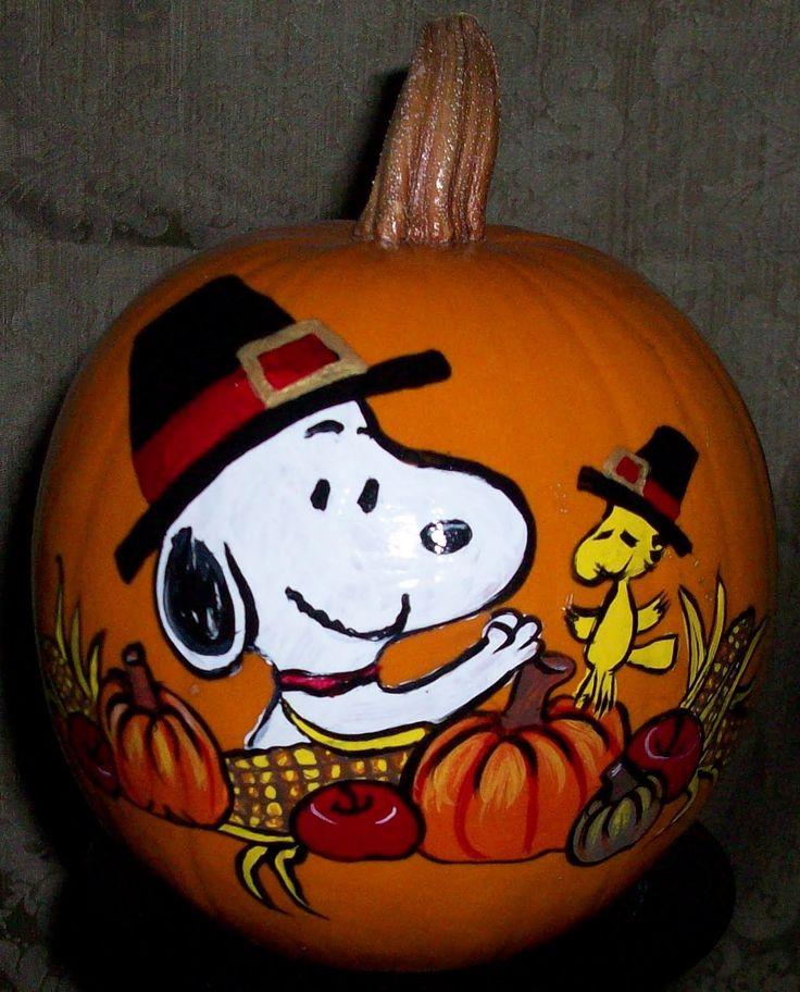 love something like this painted halloween pumpkins - Halloween Pumpkins Painted