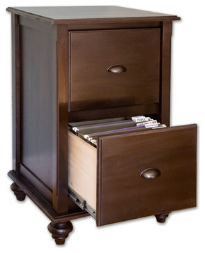 Celia Bedilia Filing Cabinet traditional filing cabinets and carts  450.00