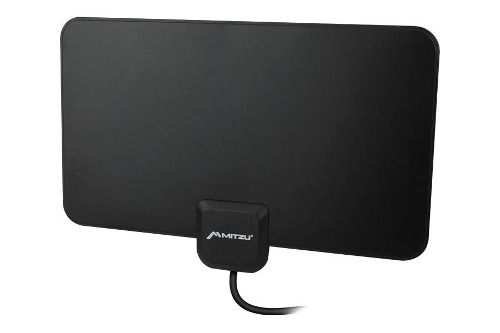 antena hd tv interior lcd led plasma coaxial uhf vhf fm