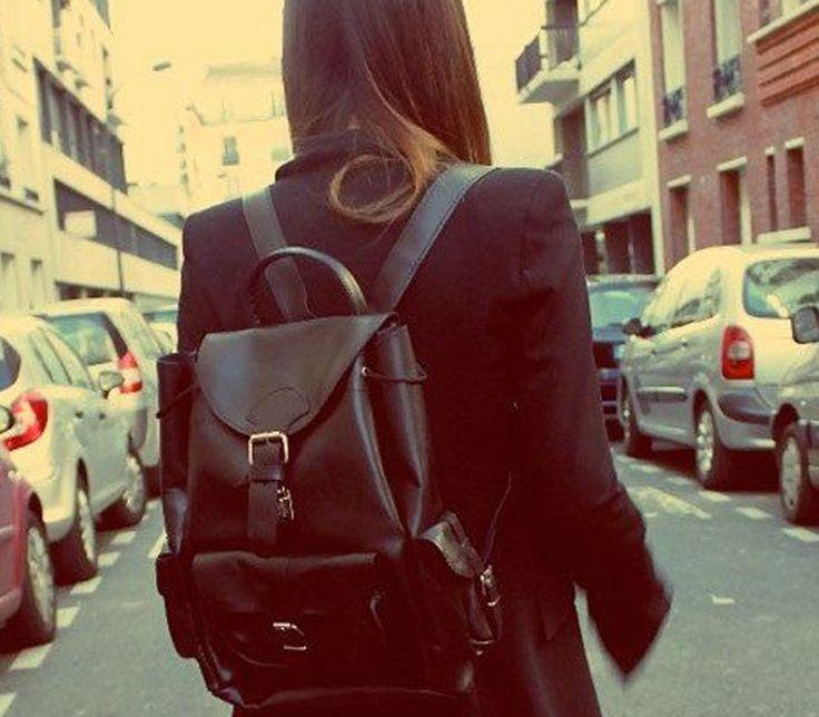 Δερμάτινα backpacks για κάθε Μέρα - http://ipop.gr/themata/frontizw/dermatina-backpacks-gia-kathe-mera/