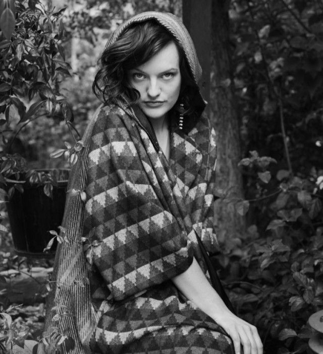 Portrait Photography by Patrick Fraser