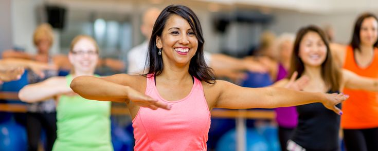 Quality fitness your way - Healthways by bluecross blue shield