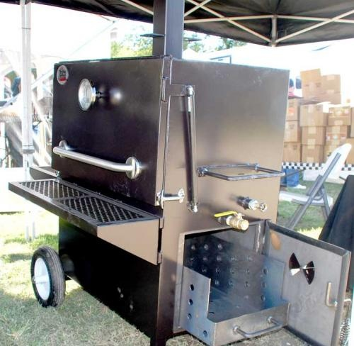 Jack S Old South Smokers 36 Quot Kindame Pinterest Grills