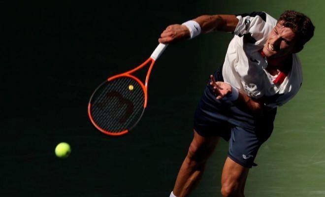 US Open 2017: Dos gigantes, último estorbo para una final española   EL MUNDO http://www.elmundo.es/deportes/tenis/2017/09/08/59b1c70322601dc97c8b4641.html