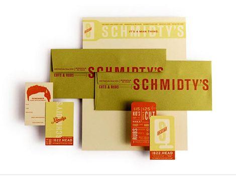 Schmidty's