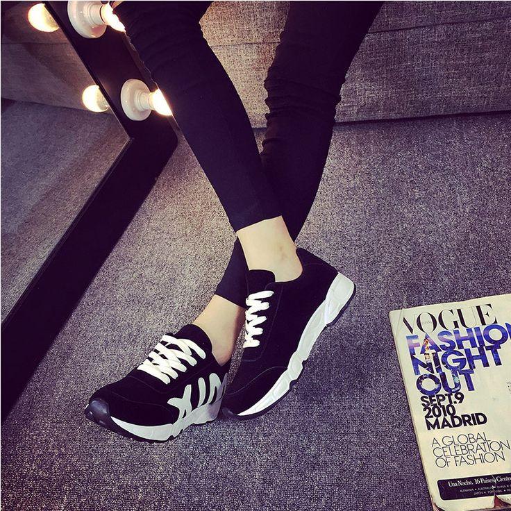 GE Danbao кроссовки женские корейской версии потоков в ветре лета высокой помочь студента колледжа обувь, Шнуровка обувь для отдыха из категории Женские ботинки: цена, фото, отзывы, доставка – купить в интернет-магазине Купинатао