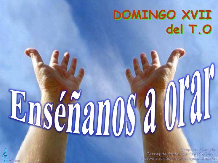 Buenas noches hermanas y hermanos en Cristo, mañana #17ºDomingoDeTiempoOrdinario,#DíaDelSeñor, celebraciones eucarísticas:   Parroquia Jesucristo Redentor: 10:00 am, 1:00 pm y 7:30 pm   Capilla virgen de Guadalupe 8:00 am, 11:30 am y 6:00 pm #ArqTl.   #CristoViveEnMedioDeNosotros.