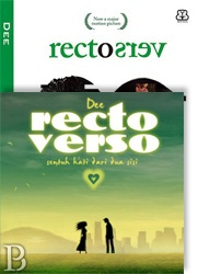 Paket RectoVerso +CD | Toko Buku Online PengenBuku.NET | Dewi Dee Lestari | Sebuah kisah indah selalu melekat dalam kenangan, seperti jejak yang ditatah di atas karang.  Rectoverso adalah kisah itu.    Segala emosi terwakili di dalamnya.    Ada kesedihan, suka cita, ragu-ragu, ketakutan, membentuk alur penuh cabang, meski pada akhirnya akan kembali kepada muara yang sama.  Rp124,000 / Rp100,000 (Fix)