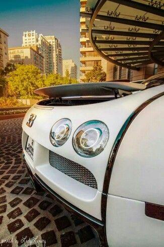Bugatti Luxury | Via LadyLuxury