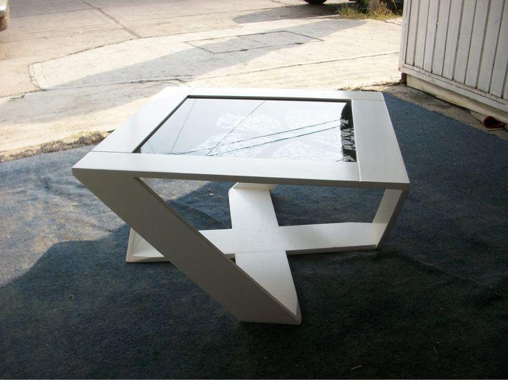 M s de 25 ideas incre bles sobre mesas de centro - Mesas de centro minimalistas ...