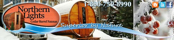 Cedar Barrel Saunas provides you a wide selection of cedar saunas, saunas home, indoor & outdoor sauna room, wood fired saunas in different size & styles. Call us at 1 800 759 8990 and let us help you select a sauna room that is right for you!!!