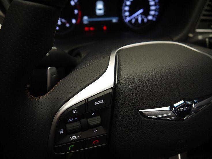 Genesis G80 Sport #Hyundai #Genesis #Kia #Chevrolet #Ford #Toyota #Nissan #Honda #Lexus #Infiniti #Bmw #Audi #MercedesBenz #Volkswagen #Porsche #Maserati #Landrover #Jaguar #Renault #Peugeot #Citroen