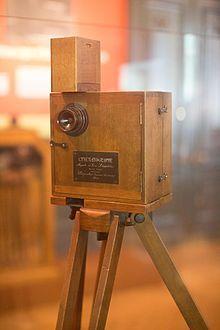 Cinématographe Lumière at the Institut Lumière, France.