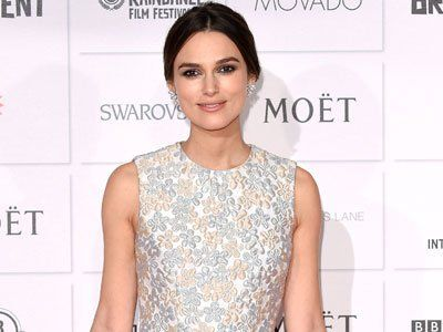 Pregnant actress Keira Knightley has had to miss some awards campaigning because of illness. Morten Tyldum, the director of 'The Imitation Game