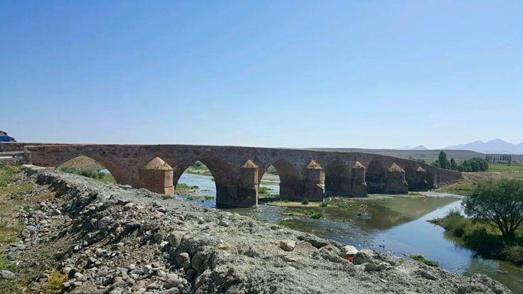 Çoban Dede Köprüsü Erzurum