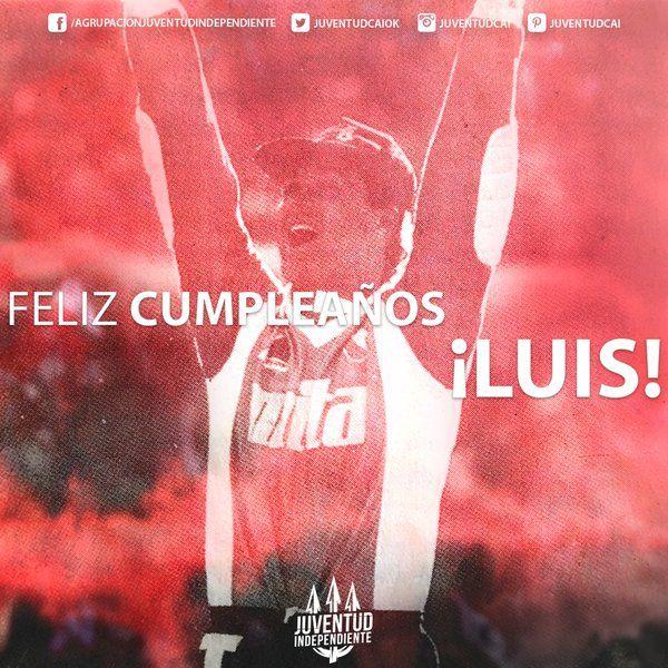 ¡Feliz cumpleaños Luis Alberto Islas!.  Arquero campeón con #Independiente en 1994 y 1995.